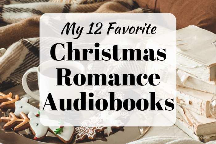 Christmas Audiobooks