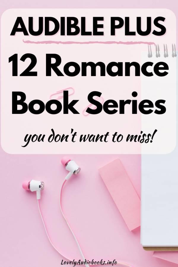 Romance Audiobooks in Audible Plus
