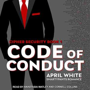 Code of Conduct by April White - Romance Books about Disability
