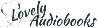 Lovely Audiobooks logo