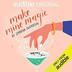 Make Mine Magic - books about libraries