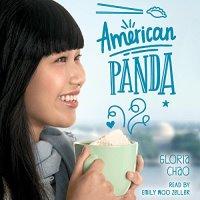 College Romance books: American Panda