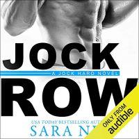 Best College Romance Books: Jock Row