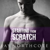 Trans College Romance Books: Starting from Scratch