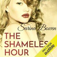 College Romance Books: The Shameless Hour