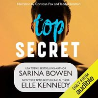 MM College Romance Books: Top Secret