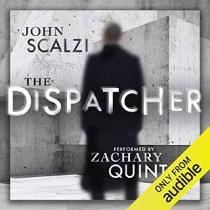 The Dispatcher - the best short audiobooks