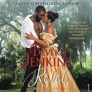 Rebel by Beverly Jenkins: The Best Historical Romance novels