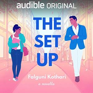 The Set Up - Popular Short audiobooks in Audible Plus