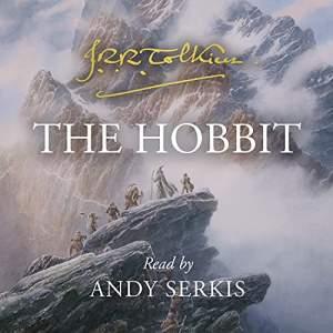 the hobbit audiobook