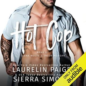 Hot Cop: Planned Pregnancy Romance books on Audible