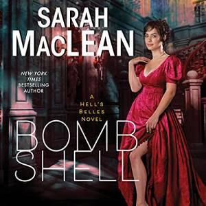 Audiobook Bombshell by Sarah MacLean